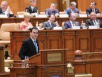 Guvernul si-a angajat raspunderea pe alegerea primarilor in doua tururi de scrutin