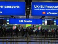 Boris Johnson va crea un nou departament de imigrari prin care va reduce numarul de migranti slab calificati. Va fi un sistem de imigratie bazat pe puncte in stil australian