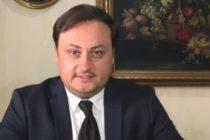 Ovidiu Burdusa, un roman din Diaspora, numit secretar de stat la Departamentul Romanilor de Pretutindeni din Guvern