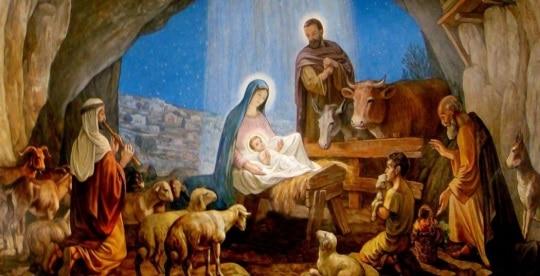 Povestea Craciunului este una dintre cele mai importante pentru crestini. Cum a venit Isus pe Pamant