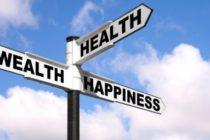 Promisiuni pe care trebuie sa ni le facem noua insine pentru a fi fericiti