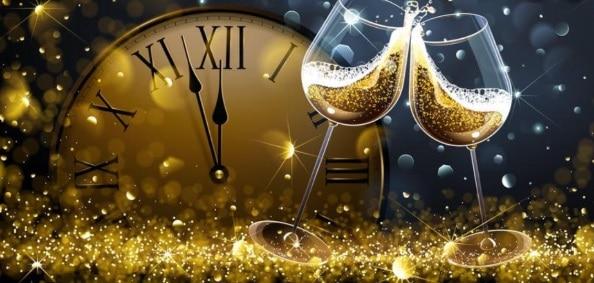Traditii in noaptea de Revelion pentru a avea bani, succes in dragoste si o sanatate de fier in 2020