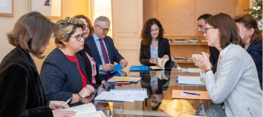 Romania, discutii cu Franta despre ce urmeaza in procesul Brexit si viitorul relatiilor cu Marea Britanie