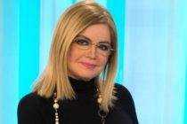 Cristina Topescu a murit la varsta de 59 de ani. Jurnalista a murit acasa, cel mai probabil in somn