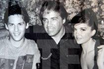 Stefan Banica, mesaj dupa moartea Cristinei Topescu: A fost un om frumos, idealist, cu suflet mare