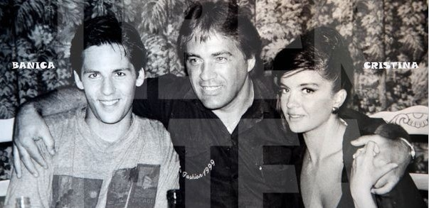 Mesajul lui Stefan Banica dupa moartea Cristinei Topescu