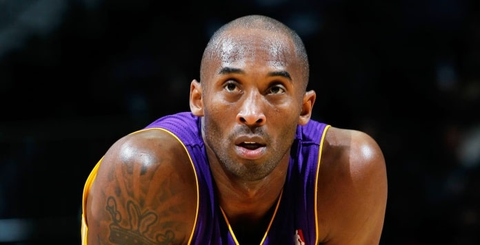 Kobe Bryant, mort in accident de elicopter