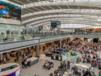 Cel mai mare aeroport din Europa va crea o zona speciala pentru pasagerii care vin din tari cu noul coronavirus