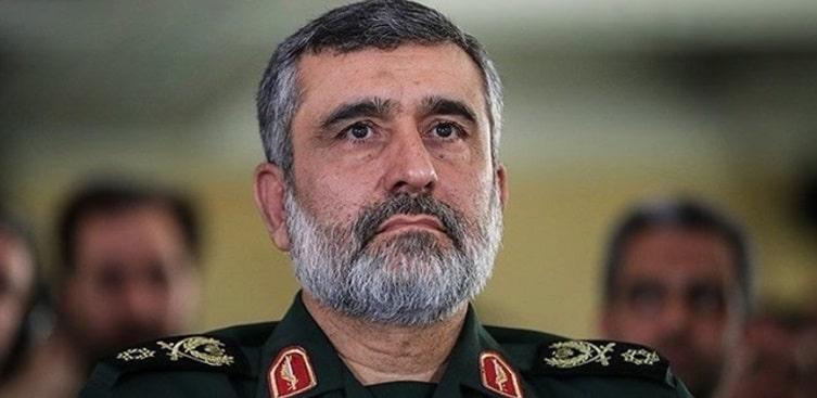 Amir Ali Hajizadeh este generalul din Iran care isi asuma responsabilitatea doborarii avionului ucrainean: As fi preferat sa fi murit