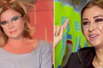 Anamaria Prodan, amintiri din copilarie cu Cristina Topescu: Se uita asa, superioara, la mine!