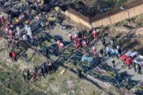 Familii intregi au murit in accidentul aviatic din Iran. Imagine dramatica cu un cuplu de suedezi si copiii lor