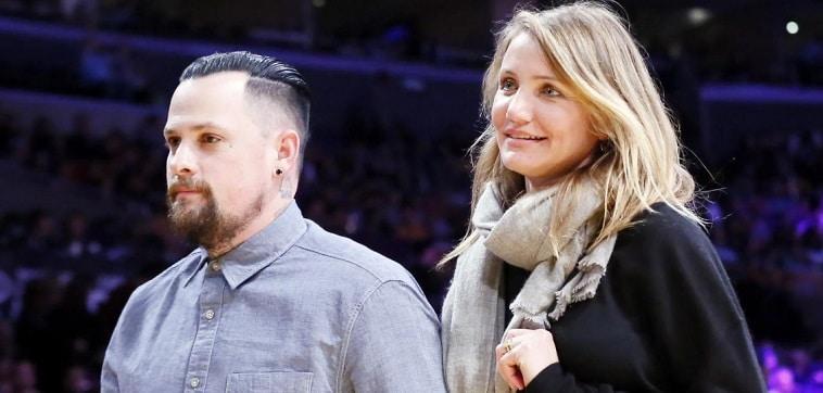 Cameron Diaz a devenit mamica pentru prima data la 47 de ani, dupa o interventie FIV