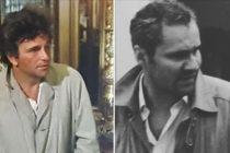 Gabriel Badea Paun, un roman stabilit in Franta, va interpreta rolul locotenentului Columbo in noua serie a filmului