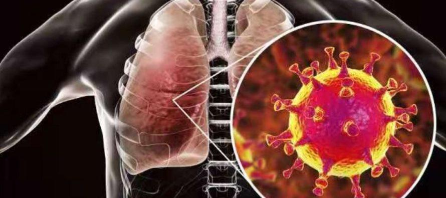 Temutul coronavirus din China poate fi transmis prin simpla atingere. Simptome si cum se poate preveni infectia cu 2019-nCov