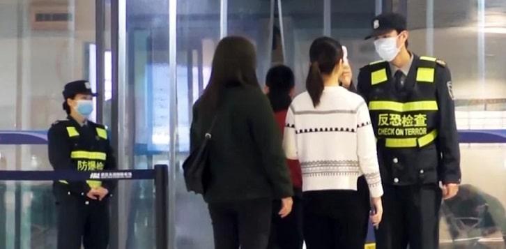 Coronavirusul din China, un nou bilant: 170 de morti si peste 7.700 de cazuri confirmate. Sute de cetateni straini sunt evacuati