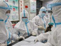 Coronavirusul din China a ucis peste o mie de oameni, alti 1.300 sunt in stare critica