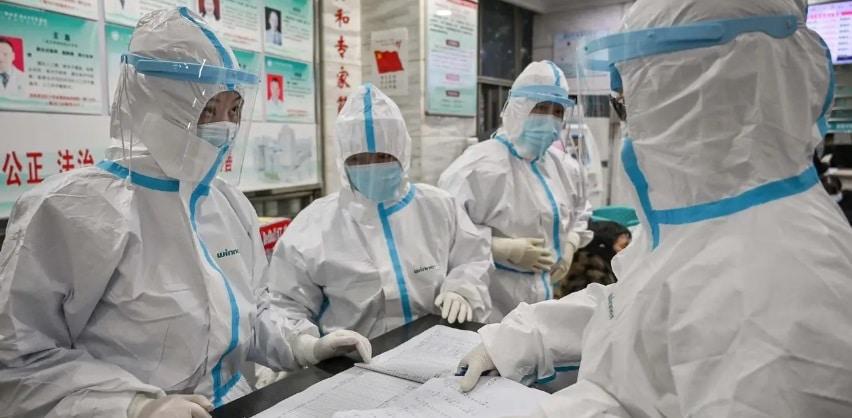 Un roman din Italia este suspect de coronavirus! El ar fi lucrat in hotelul in care doi turisti chinezi au fost confirmati cu virusul
