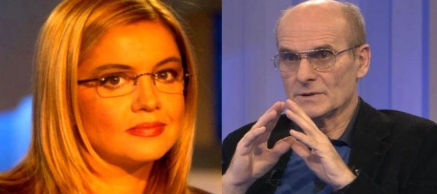 Cristian Tudor Popescu, suparat pe fatarnicia unor jurnalisti si vedete dupa moartea Cristinei Topescu