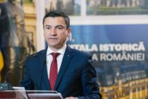 Maratonul de business CCIFER a ajuns la Iasi. Primarul Mihai Chirica: Printre alte proiecte, dorim sa infiintam la Iasi un club francez