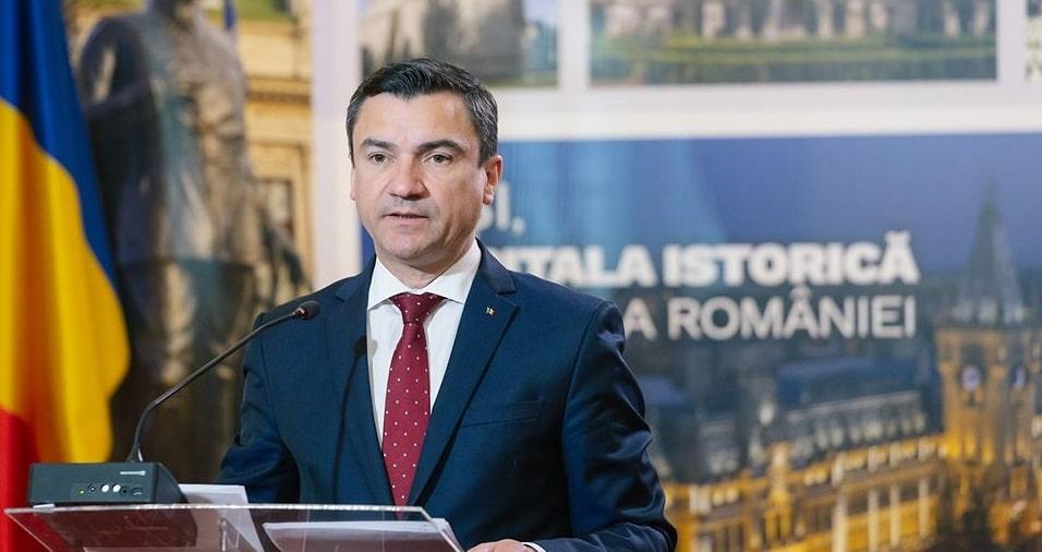 Mihai Chirica: Unirea Principatelor este cea mai frumoasa realizare a poporului roman