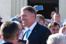 Unirea Principatelor, Iasi: Prezenta presedintelui Iohannis a dus la masuri sporite de securitate