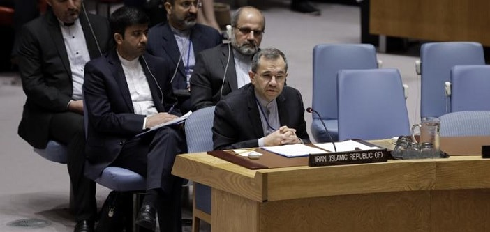 Ambasadorul Iranului la ONU: Uciderea lui Qassem Soleimani este un act de razboi impotriva poporului iranian