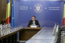 Guvernul Orban 2 si programul de guvernare modificat a fost validat de PNL si urmeaza a intra in Parlament