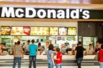 McDonald's Romania va avea angajati din Sri Lanka, pe fondul crizei fortei de munca din tara
