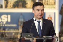 Mihai Chirica este candidatul PNL la Primaria Iasi, conform deciziei luate prin vot de Biroul Politic