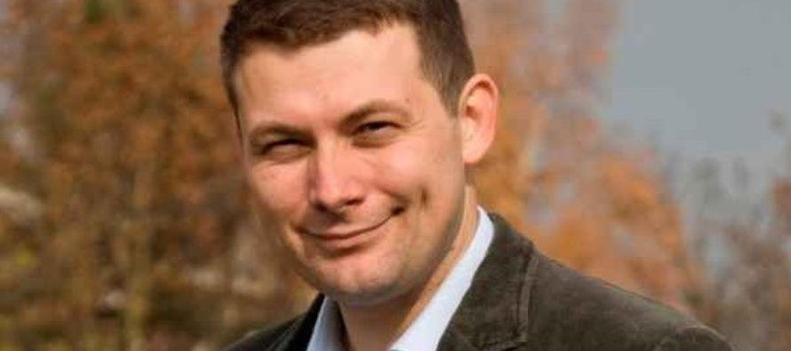 Sebastian Moga este noul director general al Loteriei Romane