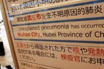 Coronavirusul din China s-a raspandit la oameni de la serpi, care la randul lor l-au luat de la lilieci