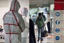 Virusul Wuhan din China s-ar putea raspandi fulgerator in toata lumea