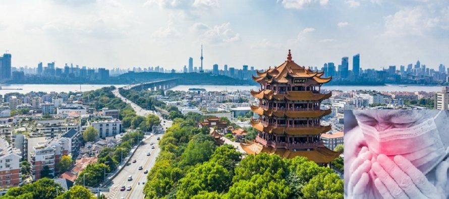 Orasul Wuhan din China a fost inchis complet din cauza virusului misterios