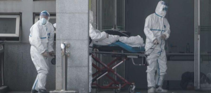China a revizuit in scadere numarul deceselor cauzate de coronavirus, afirmand ca unii decedati au fost numarati de doua ori. SUA pune la indoiala veridicitatea cifrelor