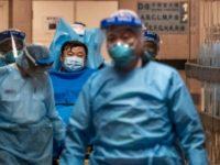 China a facut primele declaratii despre numarul medicilor loviti de coronavirus. Sase cadre medicale au murit