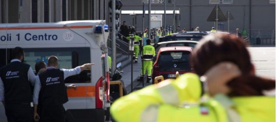 Al doilea deces in Europa din cauza coronavirusului. Persoana decedata este o femeie din Lombardia, Italia