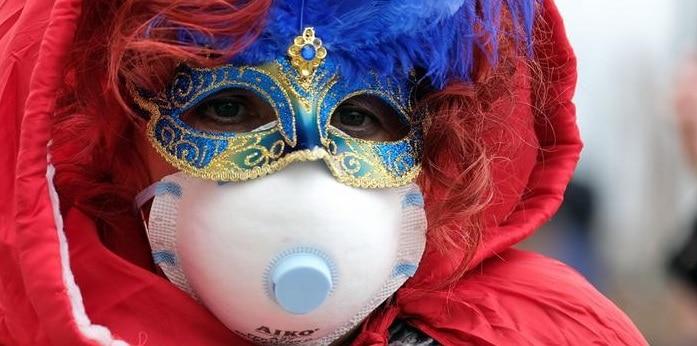 Patru persoane au murit in Italia dupa ce s-au infectat cu coronavirus. Cu peste 200 de persoane infectate, Italia devine cel mai mare focar de coronavirus din Europa