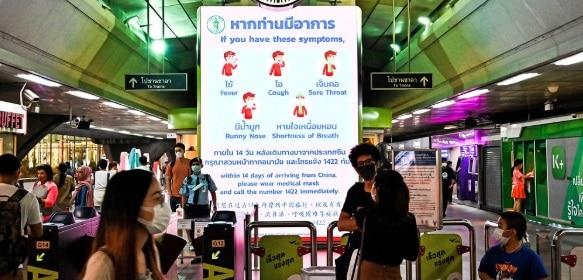 Coronavirusul, tratat cu succes de medicii din Thailanda cu o combinatie de medicamente pentru gripa si HIV