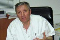 Medicul Mircea Beuran va fi plasat in arest la domiciliu, a decis Tribunalul Bucuresti