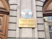 Sapte persoane care lucreaza la Ambasada Romaniei la Paris au fost testate pozitiv cu coronavirus