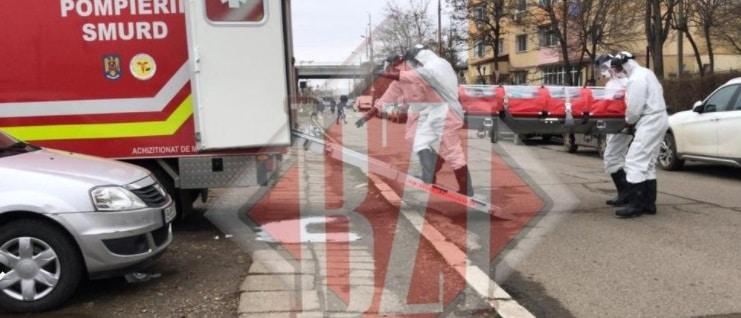 Posibil caz de coronavirus in Iasi la un barbat proaspat intors din Italia