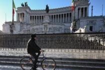 Italia ia masuri drastice: Toate activitatile comerciale sunt inchise, raman deschise doar farmaciile si magazinele
