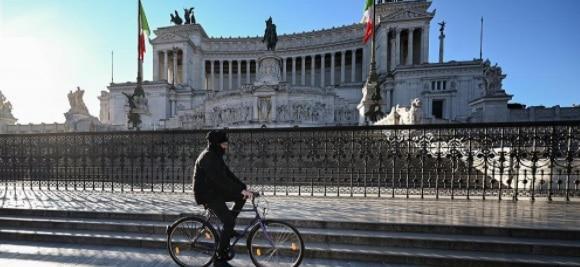 Italia ia masuri drastice: Toate activitatile comerciale sunt inchise, raman deschise doar farmaciile si magazinele,