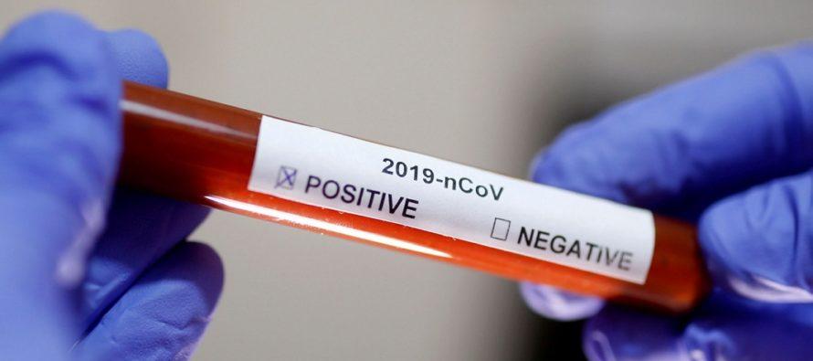 Romania inregistreaza primele decese de COVID-19 si 433 de cazuri de persoane infectate