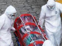In Romania au murit 133 persoane infectate cu coronavirus si au fost confirmate 3.183 de cazuri de persoane infectate