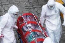 Romania a trecut de 11.000 de cazuri de infectare cu noul coronavirus, peste 600 de persoane au decedat