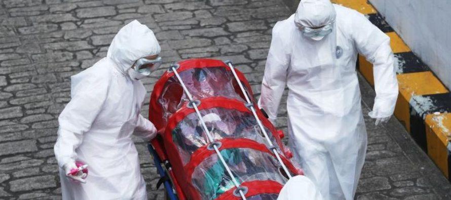 Al 14-lea deces de coronavirus in Romania. Este vorba de un barbat internat la Spitalul Judetean Suceava
