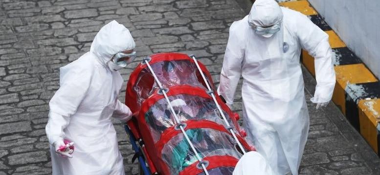 In Romania au murit 116 persoane infectate cu coronavirus si au fost confirmate 2.738 de infectii