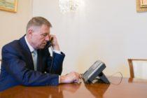 Oficial, Romania este in stare de urgenta! Ce masuri vor fi aplicate potrivit decretului semnat de presedintele Klaus Iohannis