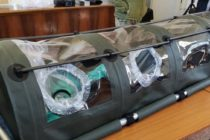 Cercetatorii militari romani au proiectat o izoleta care va intra imediat in productie